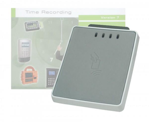 SDI Cloud 4700 F TR - Kartenleser für Time Recording